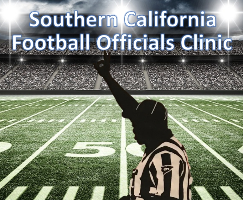 Southern California Football Officials Clinic